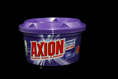 Detergent pentru Vase Pasta