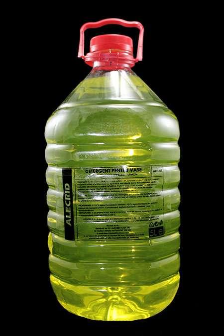 Detergenti Pentru Vase 5L