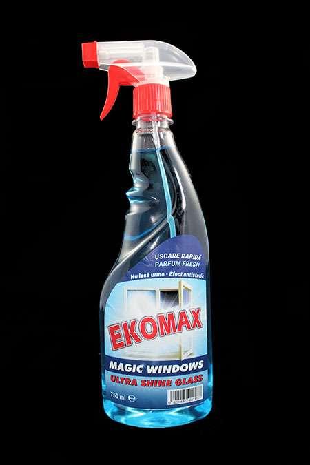 Ekomax Detergent Spray