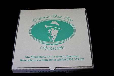 Cutie Pizza Personalizata