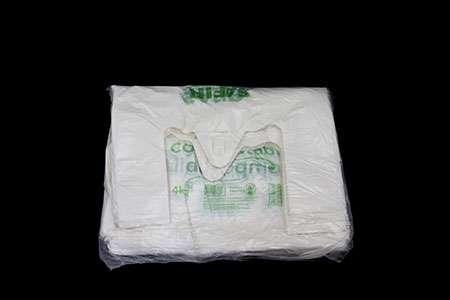 Sacosa Biodegradabila 6kg