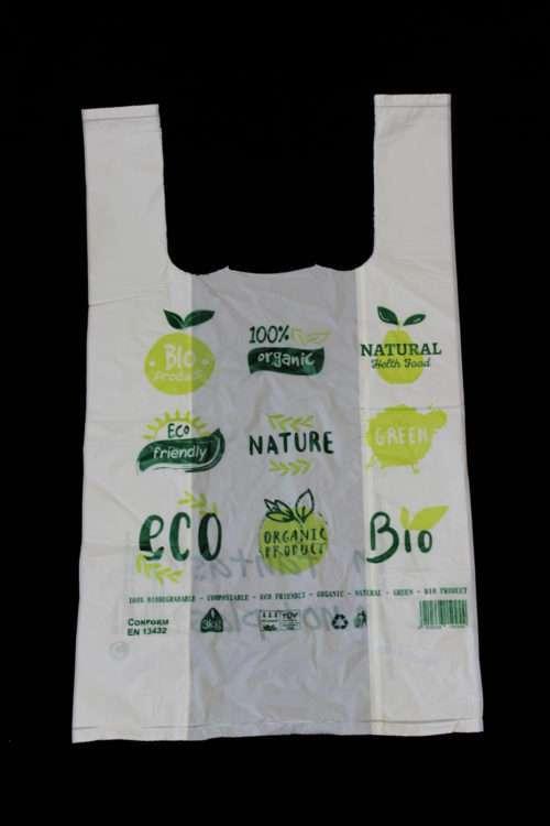 Punga biodegradabila 5kg
