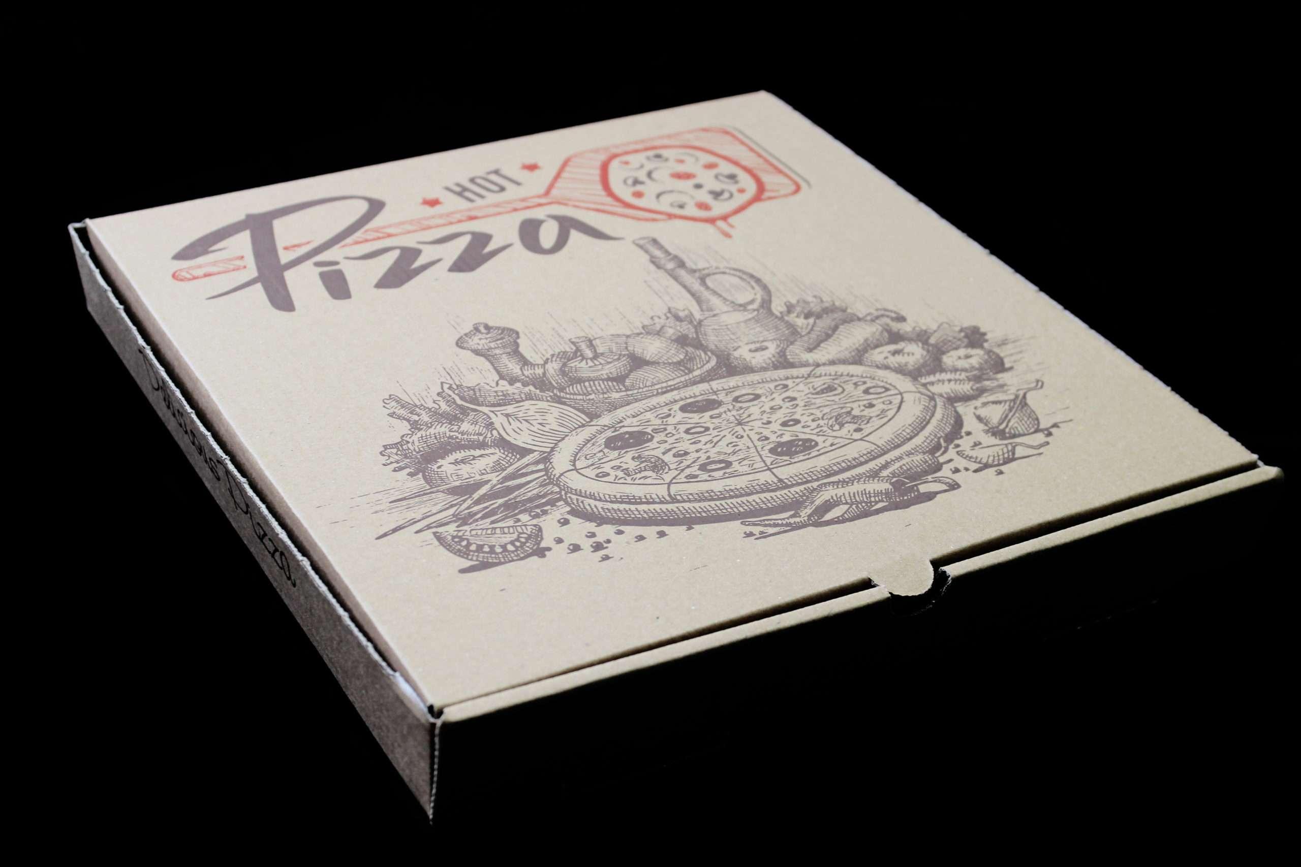 Cutie pizza 40x40