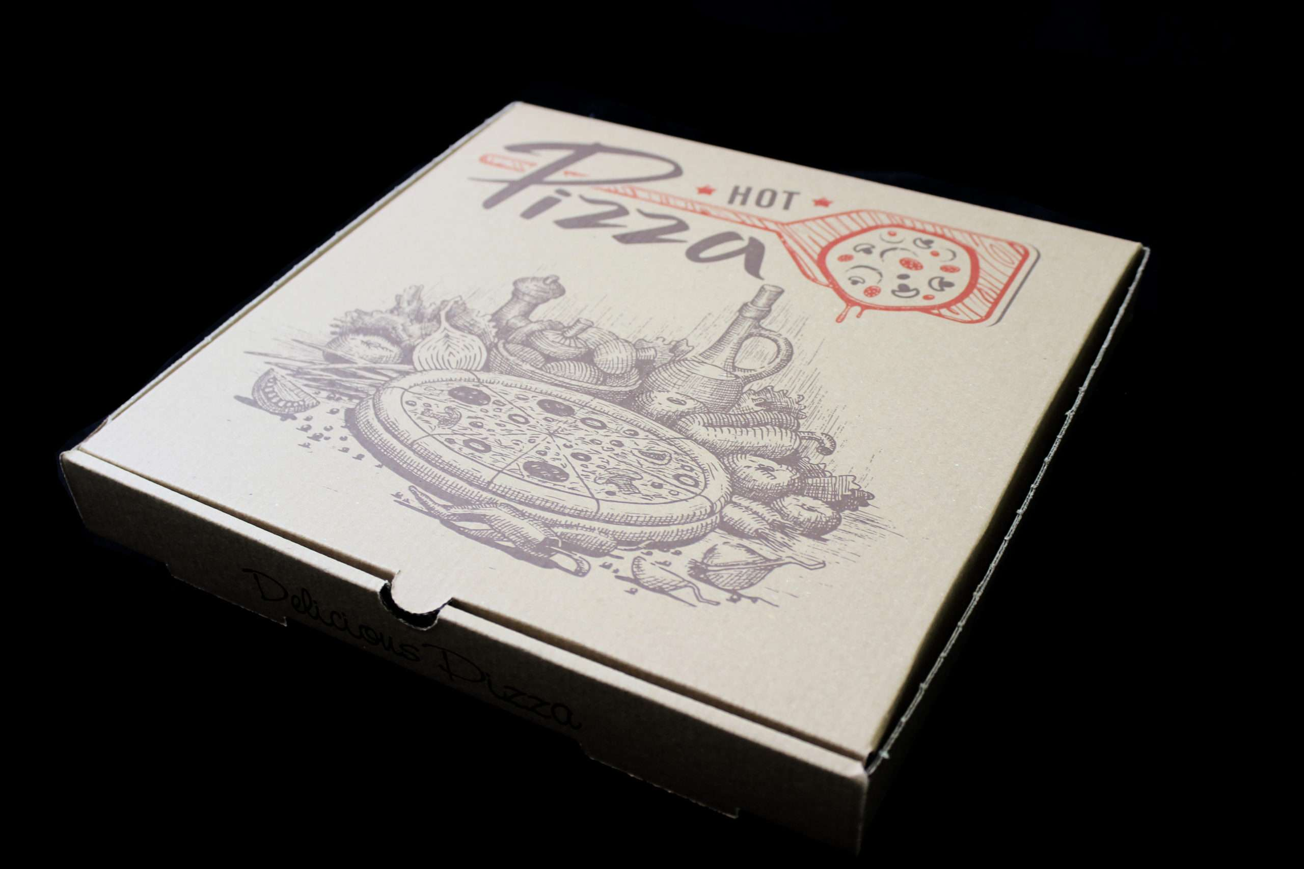 cutie pizza